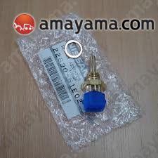 Nissan 2263051E02 - Датчик температуры охлаждающей жидкости NISSAN URVAN 25  KA20