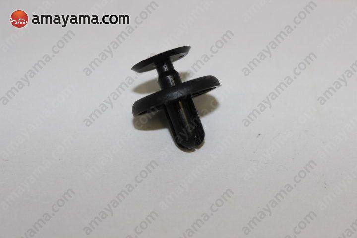 Toyota 9046707201 - Клипса пластиковая