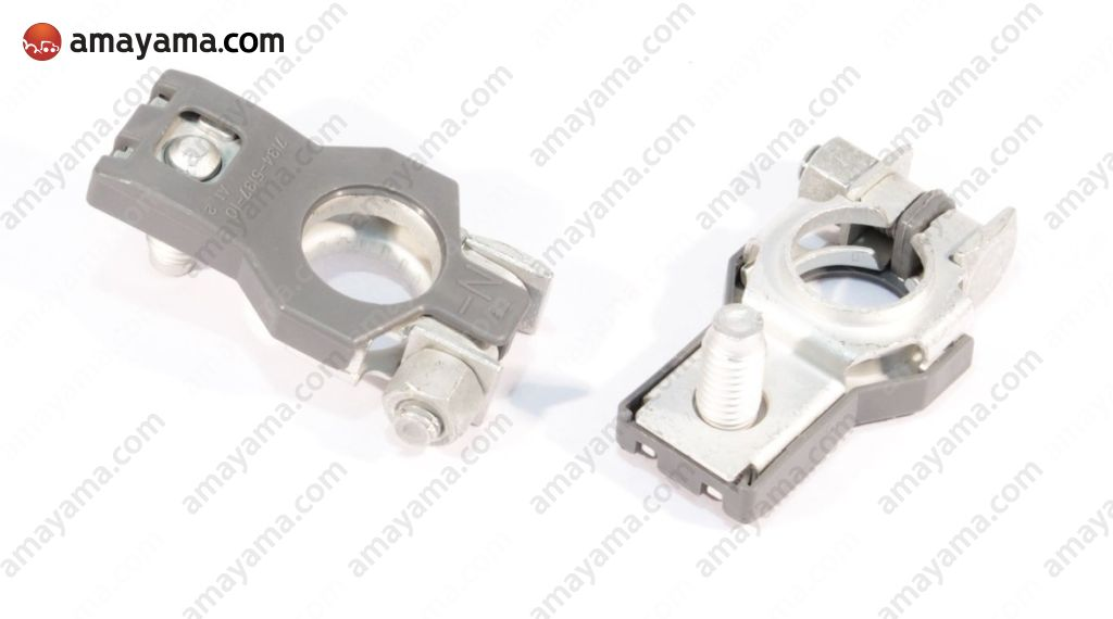 Toyota 9098206024 - CLAMP