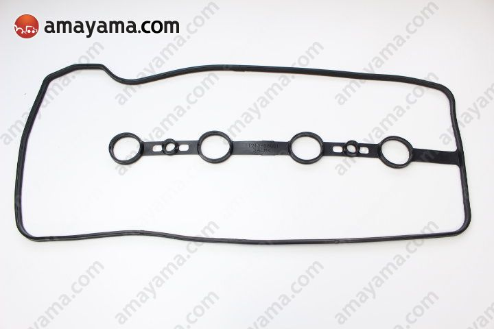 Toyota 1121328021 - Прокладка клапанной крышки TOYOTA CAMRY,IPSUM,HARRIER 2AZFE 01-