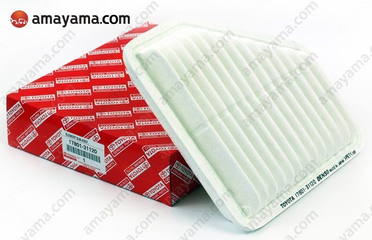 Toyota 1780131120 - FILTER, AIR