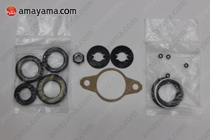 Toyota 0444533110 - SEAL AND GASKET KIT