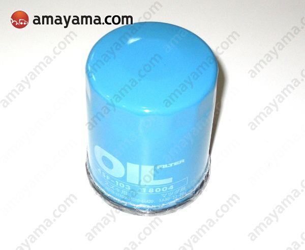 NITTO 4SF103 - Фильтр масляный