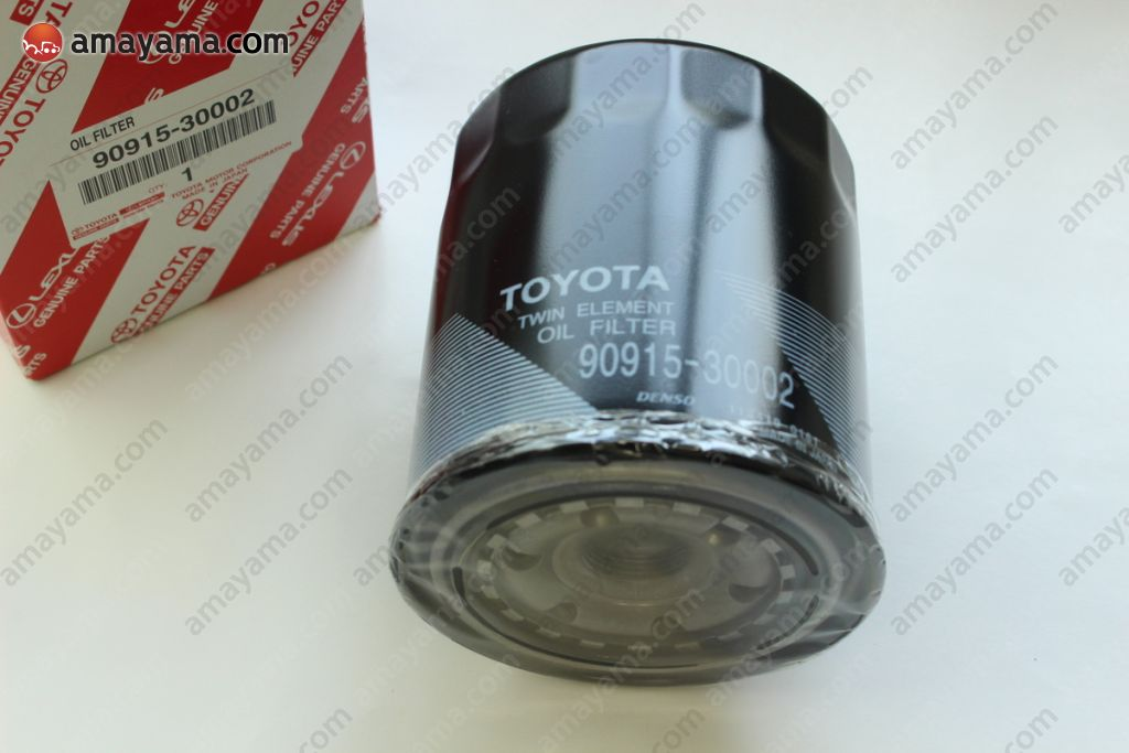 Toyota 9091530002 - FILTER, OIL