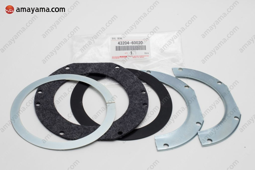 Toyota 4320460020 - SEAL AND GASKET KIT