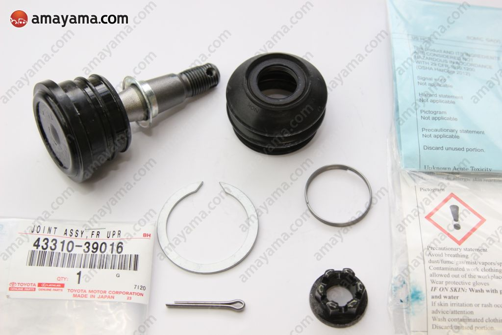 Toyota 4331039016 - BALL JOINT