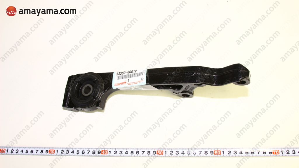 FRONT DIFFERENTIAL 52380-60012 5238060012 Genuine Toyota SUPPORT ASSY