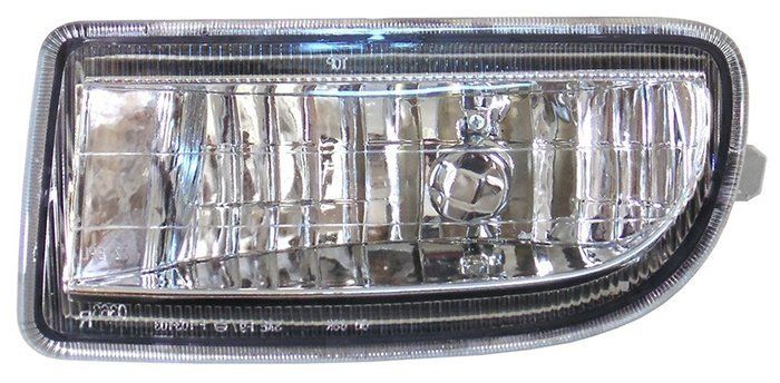 SAT ST2122018L - LAMP UNIT, FOG LAMP