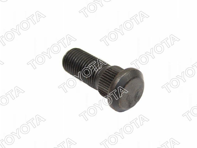 Toyota 9094202058 - BOLT, DOUBLE SIDED