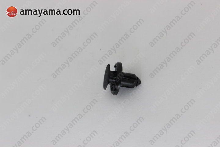 Nissan 0155309611 - Клипса пластиковая