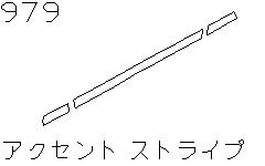 Accent Stripe (Body)