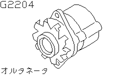 Alternator (Engine)
