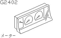 Meter (Denso)