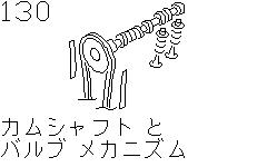 Cam Shaft & Valve Mechanism (Engine)