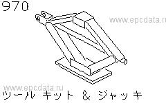 Tool Kit & Jack