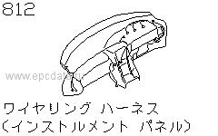 Wiring Harness (Instrumentpanel)