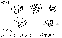 Switch (Instrumentpanel)